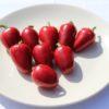 Csípős cseresznye hibrid paprika